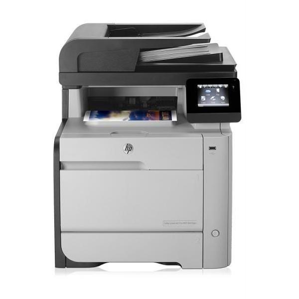 HP Color LaserJet Pro M476dw mfp
