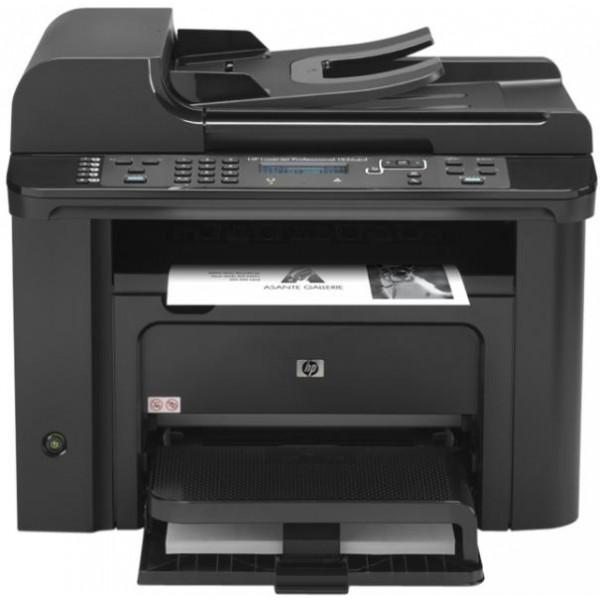 HP LaserJet Pro M1536dnf mfp (CE278A)