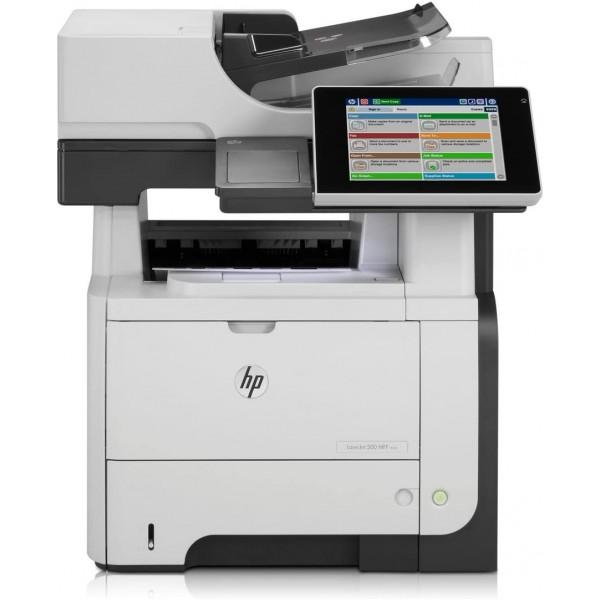 HP LaserJet Enterprise 500 M525 MFP