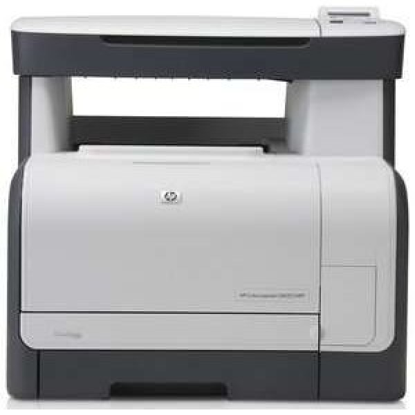 HP Color LaserJet CM1312 mfp