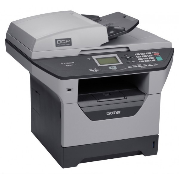 Brother 8085 DN MFP