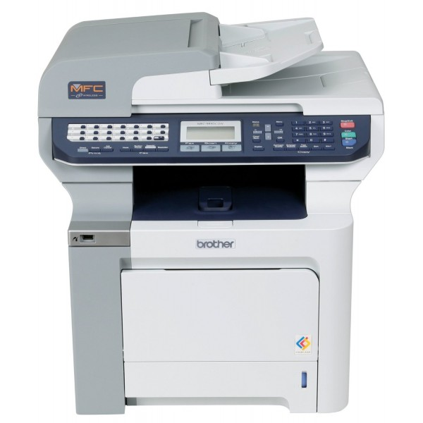 Brother MFC 9840 CDW