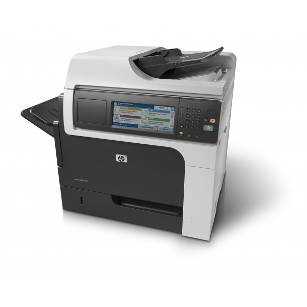 HP LJ  Enterprise M 4555 MFP