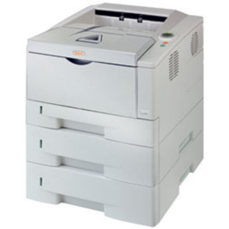 NEW DRIVERS: KYOCERA PRINTER FS-1300D